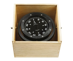 Boxed Compass