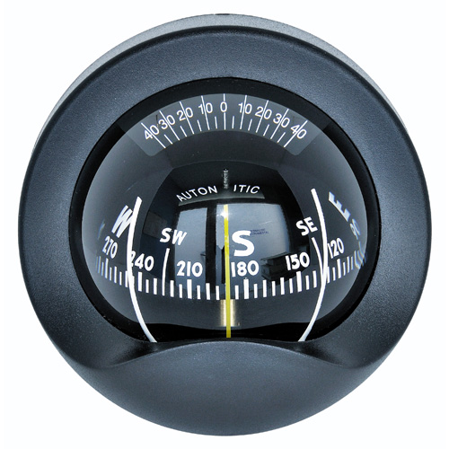 Bulkhead Mount Compass