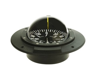 Flush/Surface Mount Compass