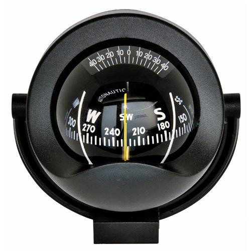Class B Magnetic Compass - Bracket Mount