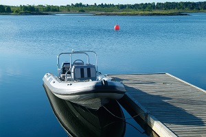 Dinghies and RIBS