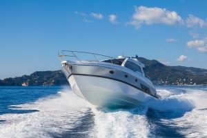 Motorboat Cruising