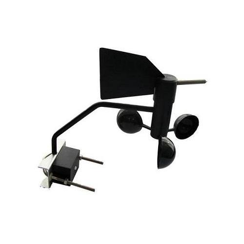 Remote Wind Sensor