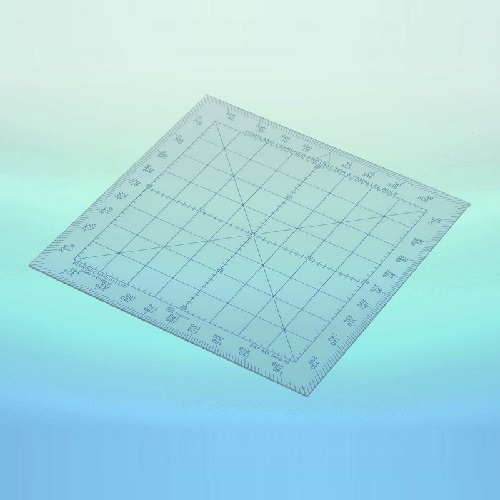 Chart Protractor 0656.61