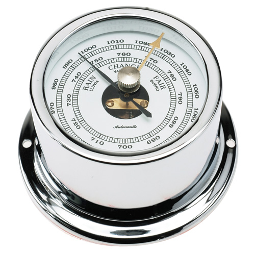 Minor 72 Barometer