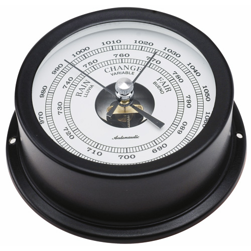Atlantic 95 Barometer