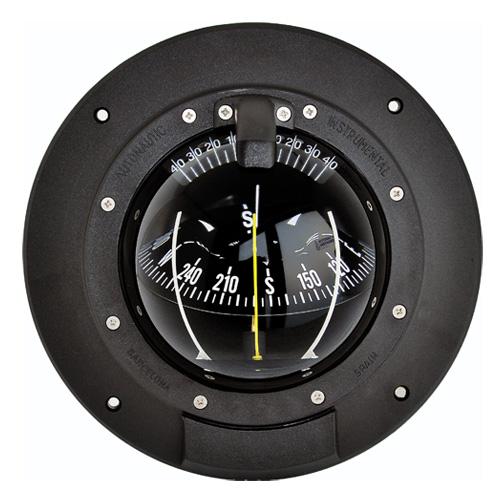 C10 Bulkhead Mount Compass