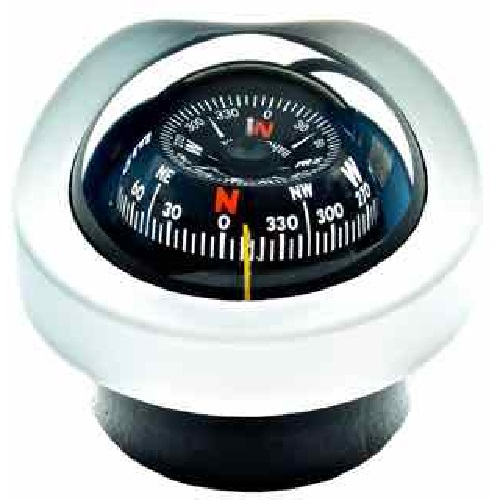 C12/110 Flush Mount Compass