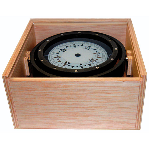 C20 Boxed Compass