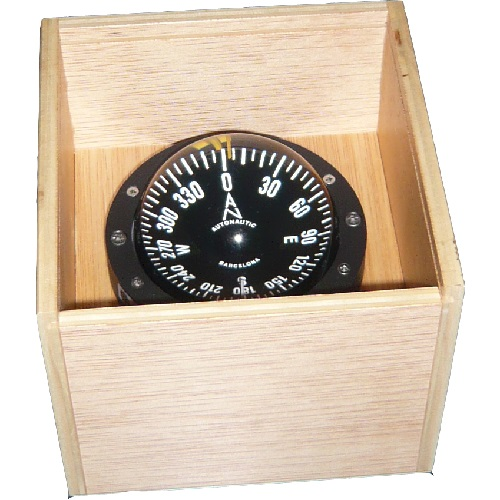 C4 Boxed Compass