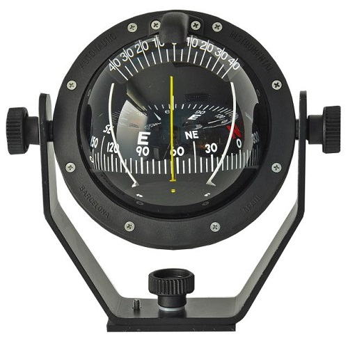 C8 Bracket Mount Compass