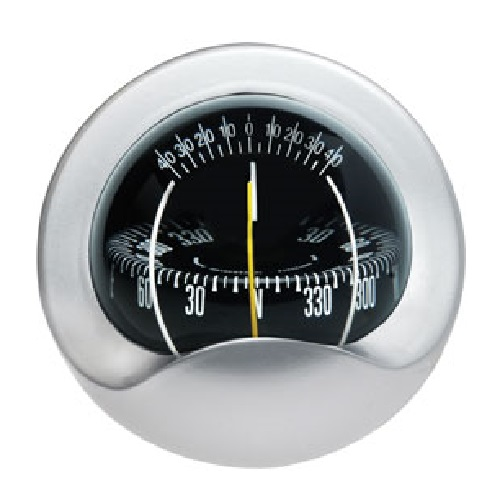 C9 Bulkhead Mount Compass