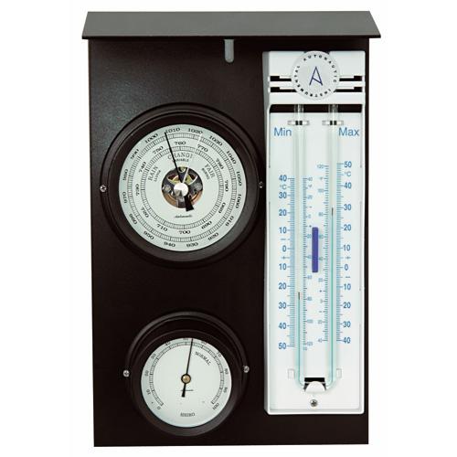 Atlantic 95 Weather Station