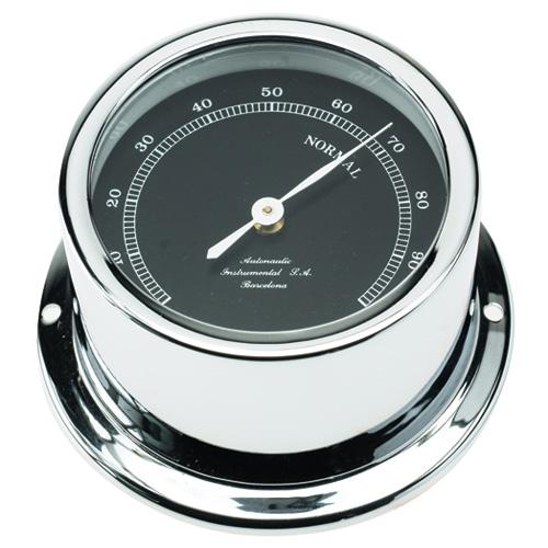 Minor 72 Hygrometer