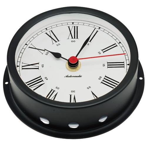 Pacific 120 Clock