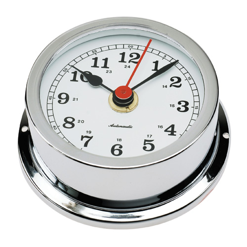 Atlantic 95 Clock