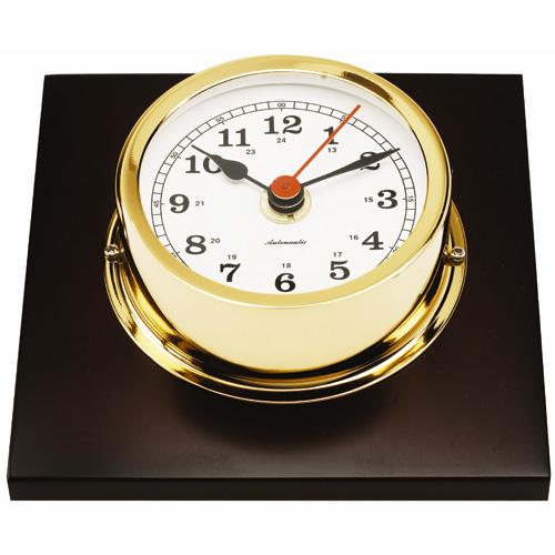 Atlantic 95 Clock
