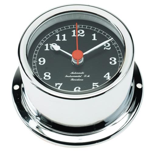 Minor 72 Clock