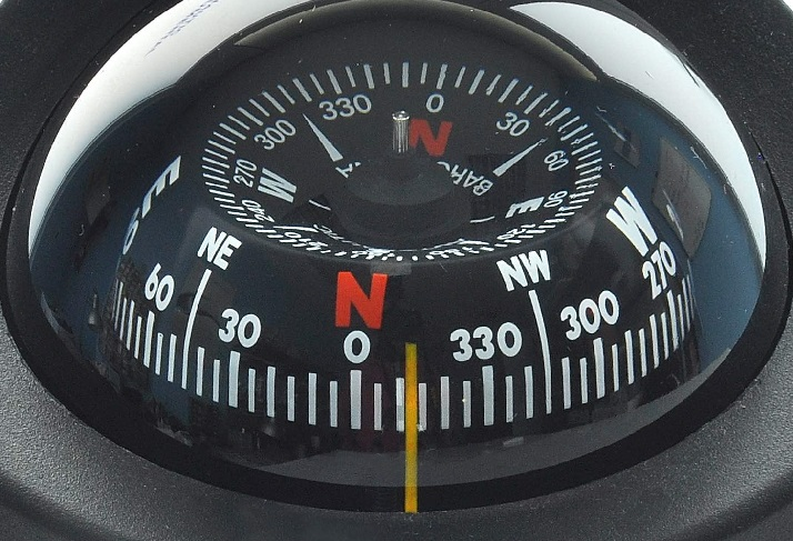 Leisure Marine Compasses