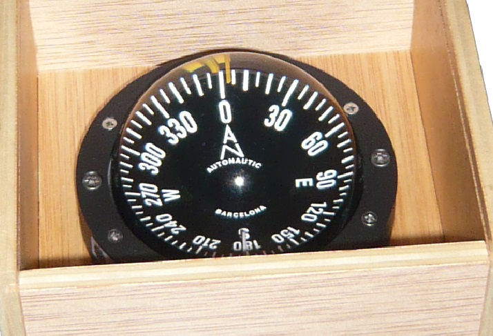 Lifeboat Compasses