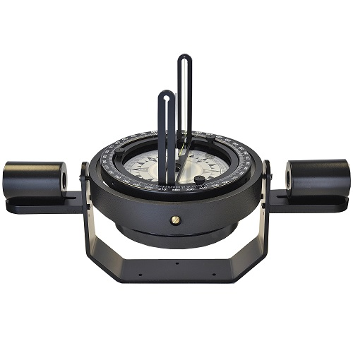 Steel Hull Vessel Compass